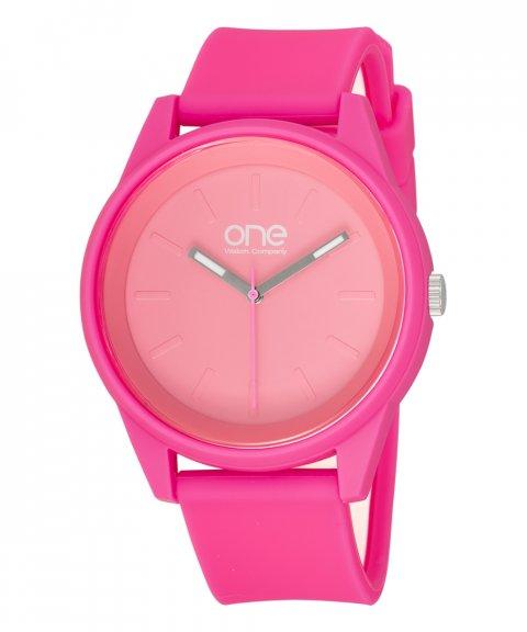 One Colors Prisme Relógio Mulher OA1115RR71W