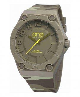 One Colors Stain Relógio Homem OA1879BA52T