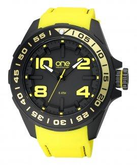 One Colors Dark XL Relógio Homem OA1963PY52T