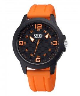 One Colors Decor Relógio Homem OA2015PL61T