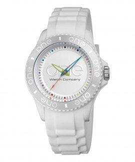 One Colors Logo Relógio Mulher OA4385BC61E