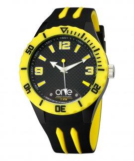 One Colors Shade Relógio Homem OA5732YP51E
