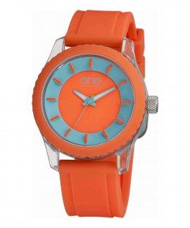 One Colors Fantasy Relógio Mulher OA5946VA52O