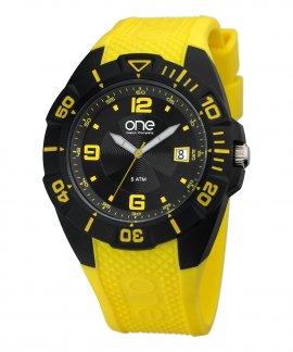 One Colors Formula Relógio Homem OA7395PA41N