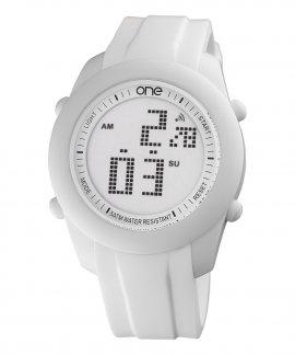 One Colors Digi I Relógio OA8623BB61P
