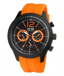 One Colors Strong Relógio Homem OA8625LP61P