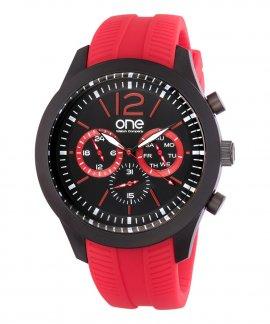 One Colors Strong Relógio Homem OA8625VV71P