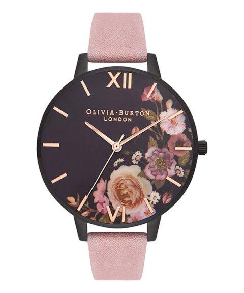 Olivia Burton After Dark Floral Big Relógio Mulher OB16AD26