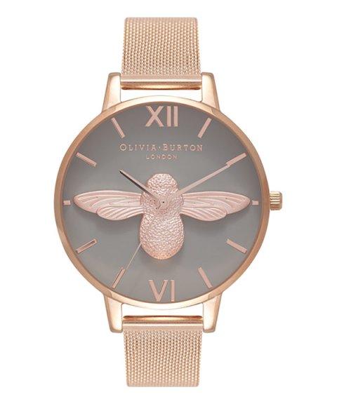 Olivia Burton Bee Big Relógio Mulher OB16AM117