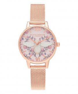 Olivia Burton Meant To Bee Relógio Mulher OB16AM166