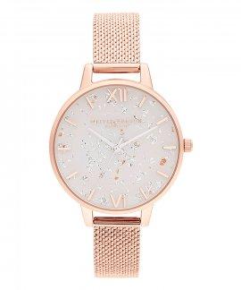 Olivia Burton Celestial Demi Relógio Mulher OB16GD35