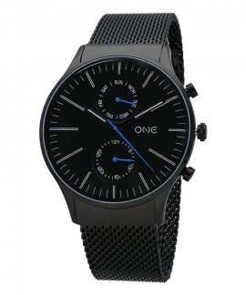One Deep Sea Relógio Homem OG0457CC82W
