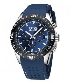 One Neutral Relógio Homem OG1406AA41T