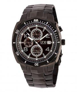 One Magnetic Relógio Homem OG3859PM62E