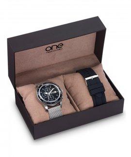 One Master Box Relógio Homem OG5743IC52L