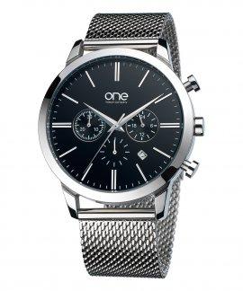 One Touch Relógio Homem OG6724SS62L