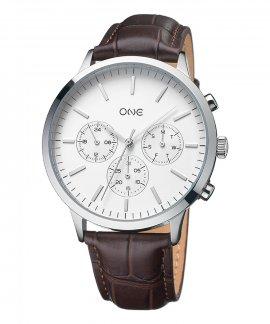 One Solidity Relógio Homem OG7761BC91B