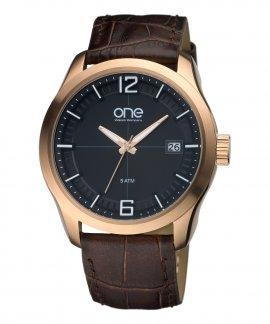 One Dapper Relógio Homem OGB688PC52A