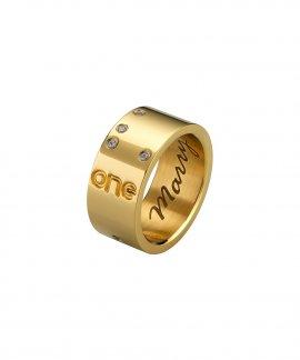 One Jewels Marry Me Joia Aliança Mulher OJBL.RMMSYM