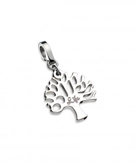 One Jewels  Energy for Life L Joia Charm Mulher Tree of Life I OJEBC501-L