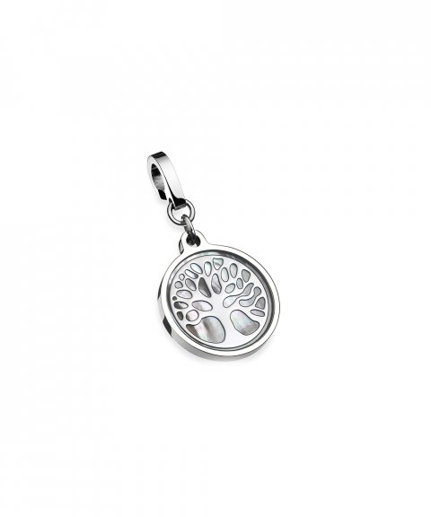 One Energy for Life Joia Charm Mulher Tree of Life OJEBC613
