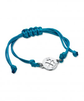 One Jewels Energy for Life Summer Joia Pulseira Mulher Good Luck OJEBCC32BU