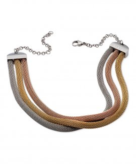 One Jewels Milano Joia Colar Mulher OJMNS01