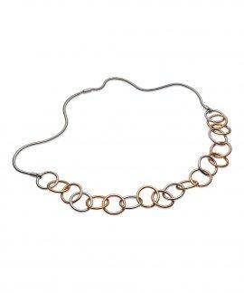 One Jewels Milano Colar Mulher OJMNS02