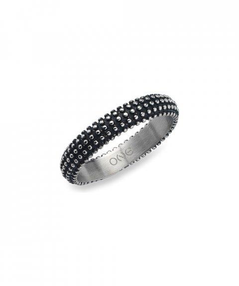 One Jewels London 16 Silver Joia Anel Mulher OJNYR16S