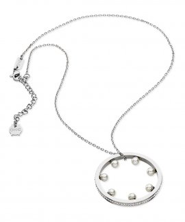 One Pearl Joia Colar Mulher OJPSN01