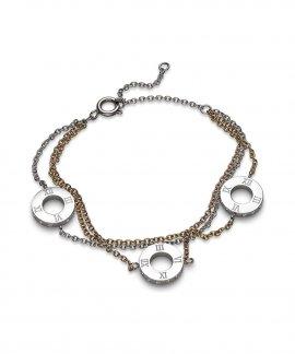 One Jewels Roma Joia Pulseira Mulher OJRBS01