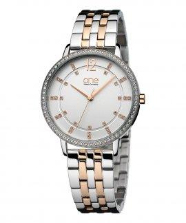 One Sided Relógio Mulher OL0060SR72W
