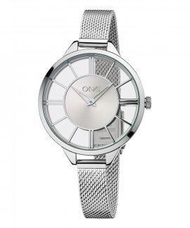 One Axial Relógio Mulher OL0180SS91W