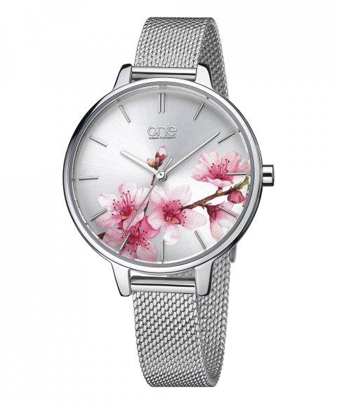 One Blossom Relógio Mulher OL0369FS81W
