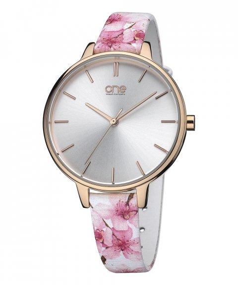 One Blossom Relógio Mulher OL0369RF81W
