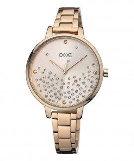 One Bright Relógio Mulher OL0450RR92W