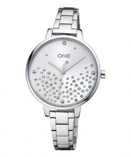 One Bright Relógio Mulher OL0450SS92W