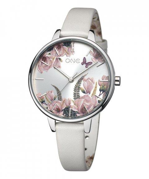 One Winter Blossom Relógio Mulher OL0454FB82W