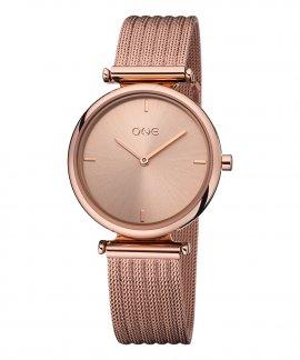 One Privilege Relógio Mulher OL0896RR01P