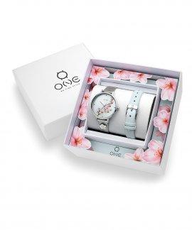 One Box Tokyo Relógio Set Mulher Edição Limitada OL1076IC02S