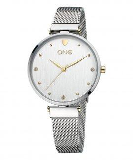 One Love 2021 Relógio Mulher Edição Especial Dia dos Namorados OL1540SD11S
