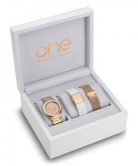 One Style Box Relógio Mulher OL5723IC52L