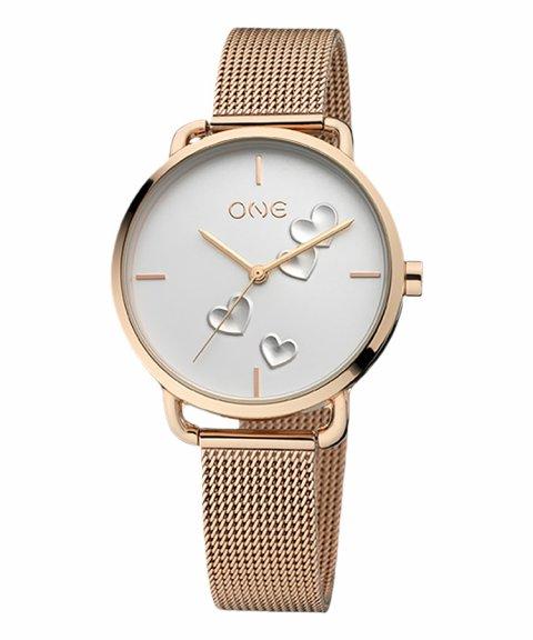One Love 2019 Relógio Mulher OL6862BR91O