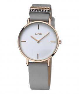 One Allure Relógio Mulher OL7749BC81L