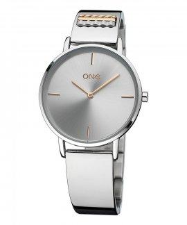 One Allure Relógio Mulher OL7749SS81L