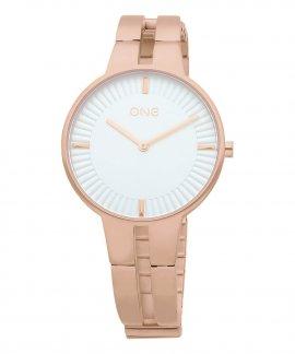 One Concept Relógio Mulher OL7987RR82L