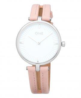 One Concept Relógio Mulher OL8128BR82L