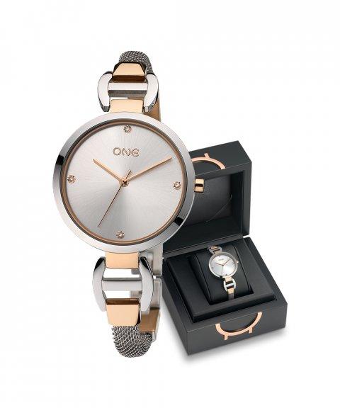 One Diamond Relógio Mulher OL8184RS81L