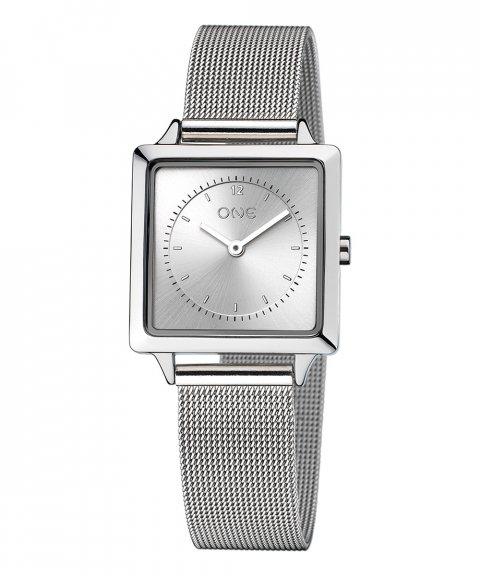 One Form Relógio Mulher OL8211SS91L