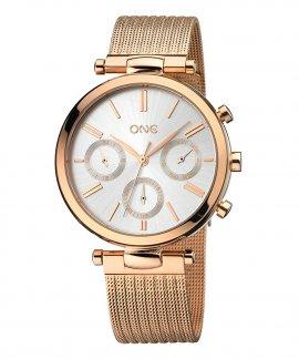 One Impressive Relógio Mulher OL8497RR92L